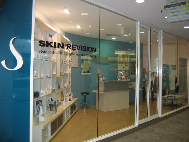 Skin Revision